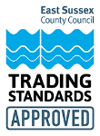 Metrix are Trading Standards Approved
