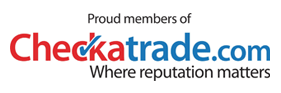 Metrix Contractors are members of Checkatrade.com